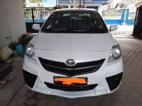 Jual Toyota Vios 2012 Manual