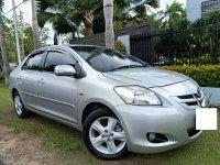 Toyota Vios 2008 dijual cepat
