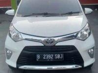 Butuh uang jual cepat Toyota Calya 2016
