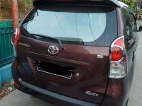 Jual Toyota Avanza 2013 Automatic