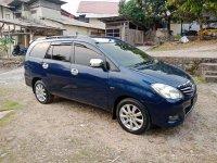 Toyota Kijang Innova 2005 dijual cepat