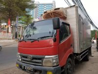 Butuh uang jual cepat Toyota Dyna 2013