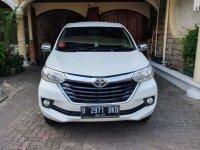 Jual Toyota Avanza 2016 Automatic