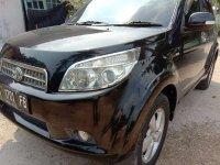 Jual Toyota Rush 2007, KM Rendah