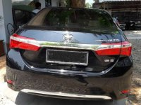 Jual Toyota Corolla Altis 2015 Automatic