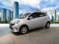 Jual Toyota Agya 2016 Manual