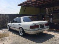 Butuh uang jual cepat Toyota Cressida 1991