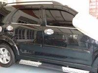 Jual Toyota Rush 2011 harga baik