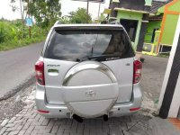 Jual Toyota Rush 2009 Manual
