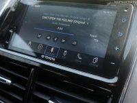 Ingin Rawat Layar Audio Touchscreen di Mobil Toyota? Simak Tips Berikut ini