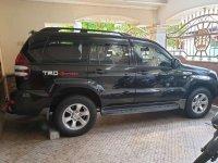 Toyota Land Cruiser Prado TX Limited 2.7 Automatic dijual cepat