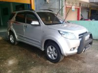 Jual Toyota Rush 2007 Manual