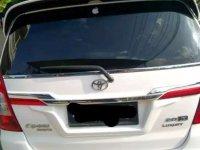 Toyota Kijang Innova 2015 bebas kecelakaan
