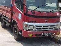 Jual Toyota Dyna 2004, KM Rendah