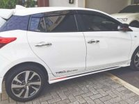 Toyota Yaris 2019 dijual cepat