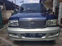 Jual Toyota Kijang 2001 Automatic