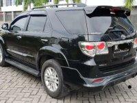 Jual Toyota Fortuner 2013 harga baik
