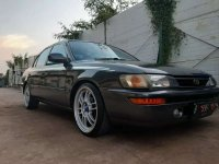 Jual Toyota Corolla 1993 Manual