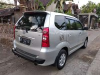 Jual Toyota Avanza 2009 Manual