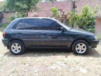 Toyota Starlet 1992 dijual cepat