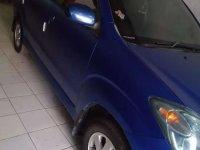 Toyota Avanza 2005 bebas kecelakaan
