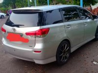 Jual Toyota Wish 2011 harga baik