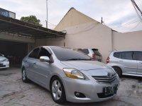 Jual Toyota Vios 2007 Manual