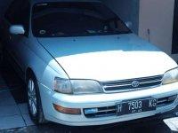 Butuh uang jual cepat Toyota Corona 1994