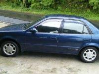 Toyota Corolla 1997 dijual cepat