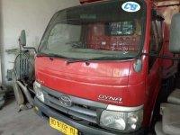 Toyota Dyna 2014 dijual cepat