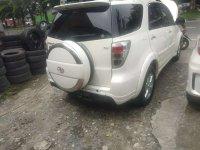Toyota Rush 2013 bebas kecelakaan
