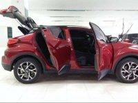 Toyota C-HR dijual cepat