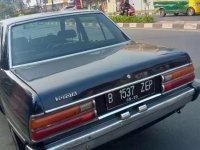 Butuh uang jual cepat Toyota Corona 1986
