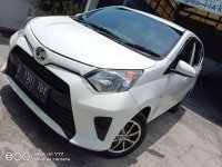 Toyota Calya 2019 dijual cepat