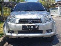 Toyota Rush 2008 dijual cepat