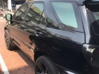 Jual Toyota Harrier 2003 Automatic