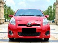 Toyota Yaris E dijual cepat