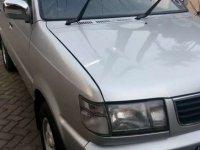 Toyota Kijang 1999 bebas kecelakaan
