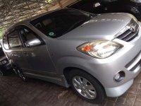 Jual Toyota Avanza 2010 Manual