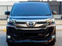 Jual Toyota Vellfire 2016, KM Rendah