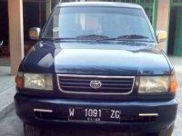 Toyota Kijang 1997 bebas kecelakaan