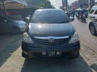 Toyota Kijang Innova G bebas kecelakaan