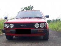 Jual Toyota Corolla 1980 harga baik