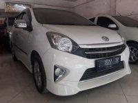 Jual Toyota Agya TRD Sportivo harga baik