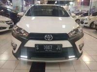 Butuh uang jual cepat Toyota Yaris 2017