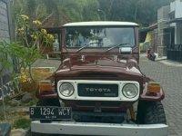 Jual Toyota Land Cruiser 1982 harga baik