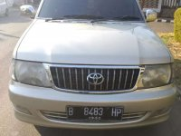 Jual Toyota Kijang 2004 Manual