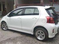 Jual Toyota Yaris 2013 Automatic