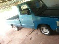 Jual Toyota Kijang Pick Up 1984, KM Rendah