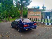 Jual Toyota Soluna 2002, KM Rendah